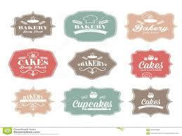 Bakery Logos Design Bakery Logo Design Vector Free Download At Getdrawings Com