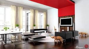 red and white living rooms innovative room design ideas diy home decor decorating paint