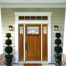 craftsman entry door with sidelights front door with sidelights ideas image of craftsman front door sidelight