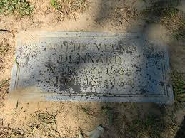 Dottie Velma Dillon Dennard (1885-1934) - Find A Grave Memorial