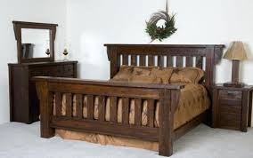 Queen Bed Frame For Head And Footboard Storage Designs Width ...