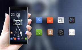 Theme for Gionee Elife E6 for Android ...