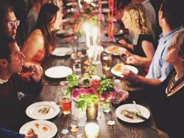 Top 10 Tips For Creating A Dinner Party Menu  A Well Seasoned KitchenDinner Parties