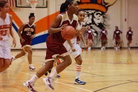 Felicia jalish Porter Basketball Recruiting Profile