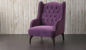 purple furniture. Buckingham Chair Purple Furniture U