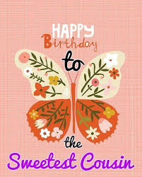 Beautiful Cousin Quotes Best of 24 AMAZING Happy Birthday Cousin Quotes With Images BayArt