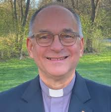 Deacon Greg Bialis - Christ, Prince of Peace - Manchester, MO
