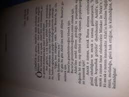 Osmancık - Kitabı Hakkında Paylaşımlar - Tarık Buğra
