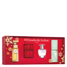 elizabeth arden corporate fragrance mini gift set 4 s lookfantastic