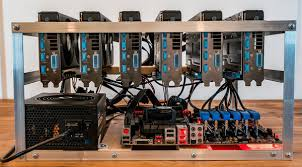 But why did bitcoin go from being an easy money maker to something few can afford to mine? Build A 6 Gpu Cryptocurrency Mining Rig In 2021 Step By Step Guide
