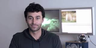 What it s like to shoot an amateur scene with James Deen The.