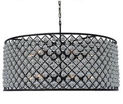 similar to restoration hardware cassiel crystal drum chandelier extra large light up my