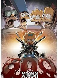Treehouse Of Horror XXVII  Season 28 Episode 4  Simpsons World Treehouse Of Horror Episode