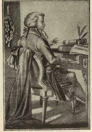 Реферат Вольфганг Амадей Моцарт com Банк рефератов  Семейная жизнь Моцарта сложилась в основном счастливо Его женой стала Констанца Вебер веселая жизнерадостная привлекательная девушка