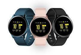 Gionee Smartwatch 7 (StylFit GSW7 ...