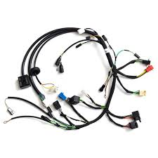 chassis wire harness bmw r airhead 61 11 1 244 425 61 11 1 244 425 61111244425 chassis bmw r65 harness bmw r65