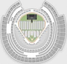 Rogers Centre Detailed Seating Chart 35 Experienced Rogers Centre Map Seating