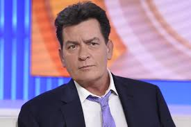 Several of Charlie Sheen s exes claim he never told them he had.
