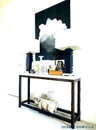 Hallway Entry Furniture Ideas Hall Decor Entryway Entrance Table And Small