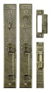Antique door knobs reproduction Interior Victorian Vintage Door Hardware Reproduction Windsor Pattern Entry Door Set 15 34 Pinterest Victorian Vintage Door Hardware Reproduction Windsor Pattern Entry