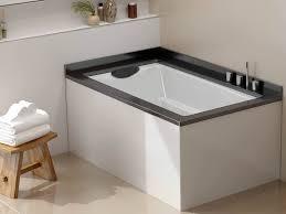 best deep soaking bathtub