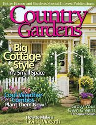 Top 40 Garden Magazines Horticulture And Landscaping Gorgeous Home And Garden Design Style