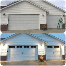 use these easy to apply decals to dress up a boring garage door quality outdoor vinyl is used to make these select the number of windows your garage door