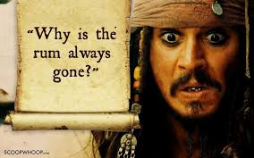 Pirates Of The Caribbean Quotes 100 Memorable Quotes By Captain Jack Sparrow That Made Us Fall In 6