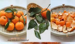 Image result for 「橘子皮」比味苦感冒藥更有效