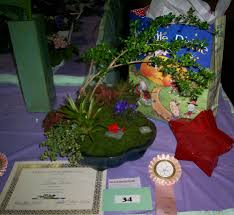 Small Picture Mother Goose Winners 2008