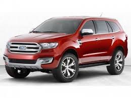 new car launches in januaryNew Ford Endeavour to be launched on 19th January