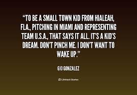 Small Town Life Quotes. QuotesGram via Relatably.com