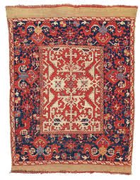 Oriental rugs and carpets — how to pick the right one