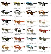 Ray Ban Wayfarer Size Chart I Will Take Them All Please In 2019 Black Crystals Cheap