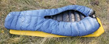 Camp Gear Blogger: How to Choose the Best Backpacking Sleeping Bag & Click to enlarge Adamdwight.com