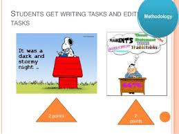 Academic Writing Centre Online at NUIG  Teaching academic writing thr    SlideShare
