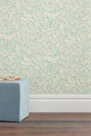 Buy Folkloric Wallpaper from the Next ...