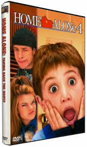 home alone 4 poster. Brilliant Home Lackluster Videou0027s Humbug Holiday Viewing Home Alone 4 2002 For Poster M