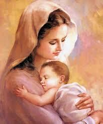 GUION DE MISA - SOLEMNIDAD DE SANTA MARÍA MADRE DE DIOS