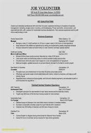 Event Planner Resume Objective Event Coordinator Resume Sample Fresh Guide To Resume