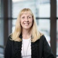 Christine Fuller, Chief Nursing Officer at Correct Care Australasia -  Convenzis