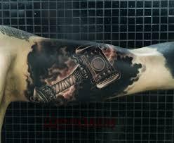 скандинавские рунические татуировки и их значение