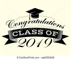 Congratulations For Graduation Graduation Vector Class Of 2019 Congrats Grad Congratulations Graduate