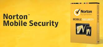 نتيجة بحث الصور عن صور تطبيق Norton Mobile Security