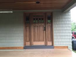 Pella Wood Entry Door Cost