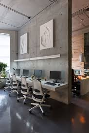 check out 15 contemporary home office design ideas working in an interactive and modern space can increase productivity and can encourage workers to build architectural design office