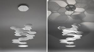ross lovegrove lighting. Artemide Space Cloud Ross Lovegrove Suspension Lamp Lighting