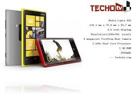 nokia lumia 920 specs. nokia lumia 920 full specification specs