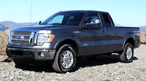2011 Ford F 150 Lariat Supercab 4x4 Review 2011 Ford F 150