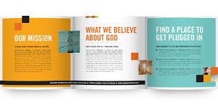 Church Welcome Brochure Samples Church Brochure Samples Google Search Church Design Ideas